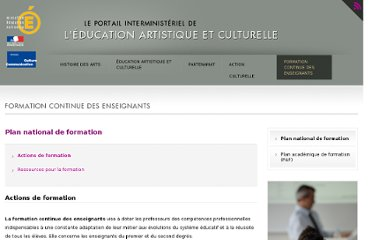 http://www.education.arts.culture.fr/n-1/formation-continue-des-enseignants.html