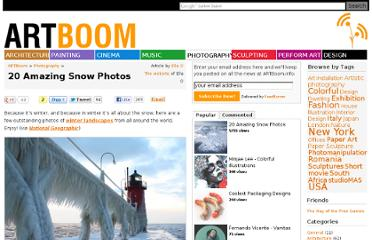 http://artboom.info/photography/20-amazing-snow-photos.html