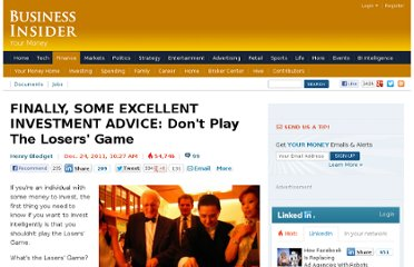 http://www.businessinsider.com/finally-some-excellent-investment-advice-2011-12