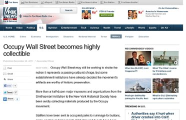 http://www.foxnews.com/us/2011/12/24/occupy-wall-street-becomes-highly-collectible/