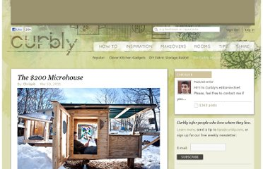 http://www.curbly.com/users/chrisjob/posts/9996-the-200-microhouse