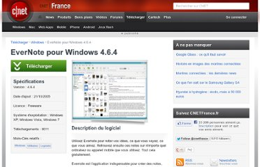 http://www.cnetfrance.fr/telecharger/evernote-pour-windows-39167641s.htm