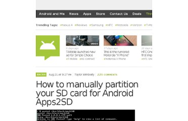 http://androidandme.com/2009/08/news/how-to-manually-partition-your-sd-card-for-android-apps2sd/