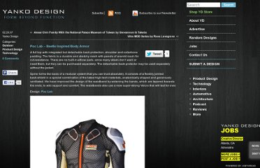 http://www.yankodesign.com/2007/02/26/poc-lab-beetle-inspired-body-armor/