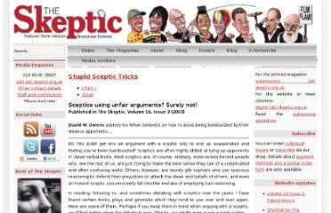 http://www.skeptic.org.uk/magazine/onlinearticles/articlelist/492-stupid-sceptic-tricks