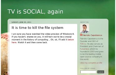http://www.fabcapo.com/2011/06/it-is-time-to-kill-file-system.html