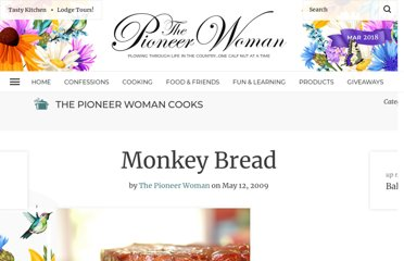 http://thepioneerwoman.com/cooking/2009/05/monkey-bread/
