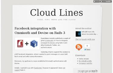 http://blog.assimov.net/post/1635826492/facebook-integration-with-omniauth-and-devise-on-rails