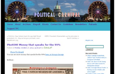 http://thepoliticalcarnival.net/2011/10/17/photoh-money-that-speaks-for-the-99/