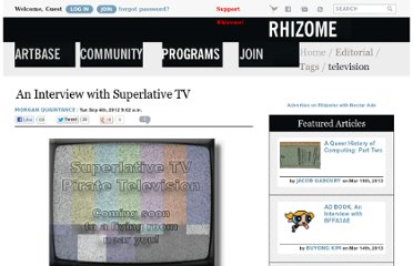 http://rhizome.org/editorial/tags/television/