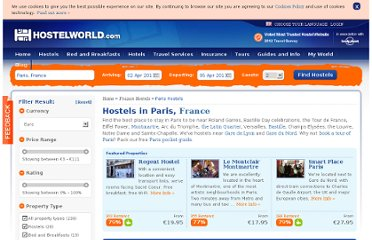 http://www.hostelworld.com/hostels/Paris