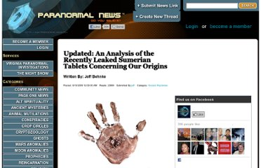 http://www.paranormalnews.com/article.asp?articleid=1393
