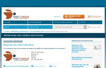 http://cursus.edu/institutions-formations-ressources/formation/13485/repertoire-des-chaines-videos-educatives-gratuites/
