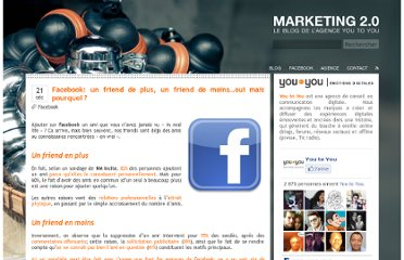 http://www.marketing20.fr/facebook/facebook-un-friend-de-plus-un-friend-de-moins-oui-mais-pourquoi/