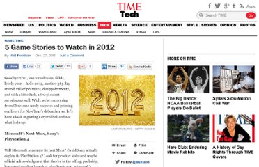 http://techland.time.com/2011/12/27/5-game-stories-to-watch-in-2012/