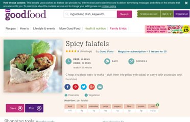 http://www.bbcgoodfood.com/recipes/2589/spicy-falafels