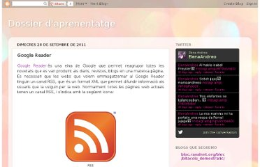 http://eandreo.blogspot.com/2011/09/sessio-3-google-reader.html