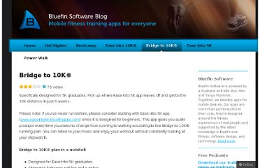 http://blog.bluefinapps.com/about-bridge-to-10k/