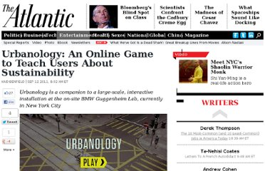 http://www.theatlantic.com/entertainment/archive/2011/09/urbanology-an-online-game-to-teach-users-about-sustainability/244875/