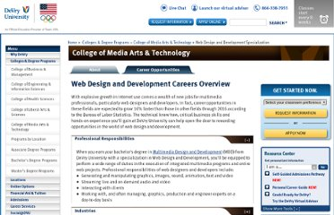 http://www.devry.edu/degree-programs/college-media-arts-technology/web-design-and-development-career-opportunities.jsp
