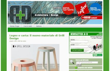 http://www.architetturaedesign.it/index.php/2010/06/14/legno-e-carta-il-nuovo-materiale-di-drill-design.htm