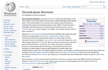http://en.wikipedia.org/wiki/Second-wave_feminism