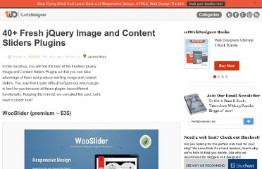 http://www.1stwebdesigner.com/tutorials/40-fresh-jquery-image-and-content-sliders-plugins/