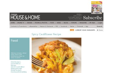 http://houseandhome.com/food/recipes/spicy-cauliflower-recipe