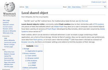 http://en.wikipedia.org/wiki/Local_shared_object
