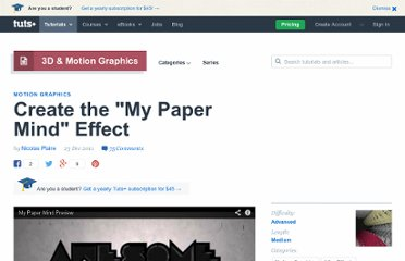 http://ae.tutsplus.com/tutorials/motion-graphics/create-the-paper-song-effect/