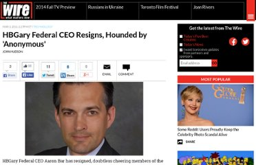 http://www.theatlanticwire.com/technology/2011/03/hbgary-federal-ceo-resigns-hounded-by-anonymous/20907/