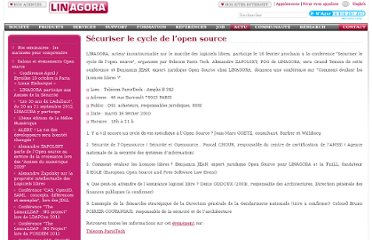 http://www.linagora.com/Securiser-le-cycle-de-l-open