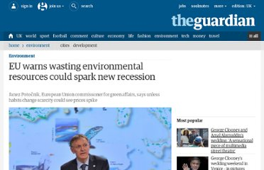 http://www.guardian.co.uk/world/2011/dec/29/eu-environmental-resources-new-recession