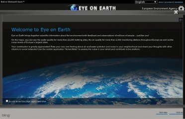 http://watch.eyeonearth.org/?SelectedWatch=Air