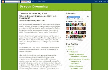 http://dragondreamingtraining.blogspot.com/2008/10/what-is-dragon-dreaming-and-why-is-it.html
