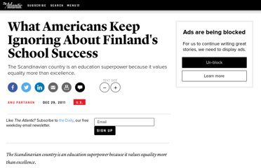 http://www.theatlantic.com/national/archive/2011/12/what-americans-keep-ignoring-about-finlands-school-success/250564/