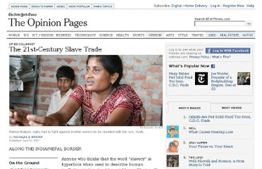 http://www.nytimes.com/2007/04/22/opinion/22kristof.html?ref=humantrafficking
