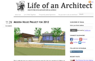 http://www.lifeofanarchitect.com/the-next-project-2012/