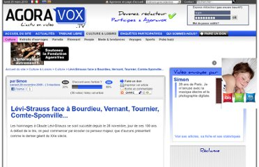 http://www.agoravox.tv/culture-loisirs/culture/article/levi-strauss-face-a-bourdieu-21279