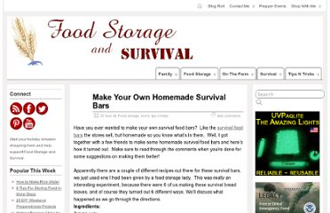 http://foodstorageandsurvival.com/make-your-own-homemade-survival-bars/