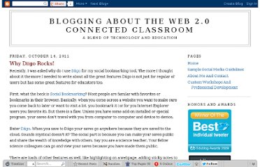 http://blog.web20classroom.org/2011/10/why-diigo-rocks.html