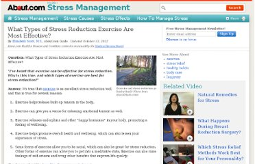 http://stress.about.com/od/programsandpractices/f/exercise.htm