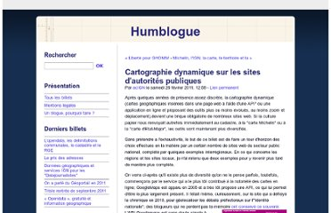 http://acign.blog.free.fr/index.php?post/2011/02/26/Cartographie-dynamique-sur-les-sites-publics