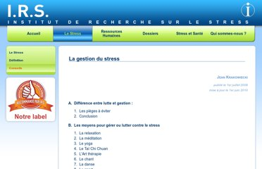 http://www.gestiondustress.net/index.php?o=13&m=6