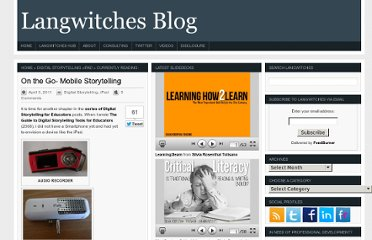 http://langwitches.org/blog/2011/04/03/on-the-go-mobile-storytelling/