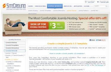 http://www.siteground.com/tutorials/joomla15/joomla_create_template.htm