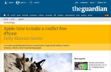 http://www.guardian.co.uk/commentisfree/cifamerica/2011/dec/30/apple-time-make-conflict-free-iphone