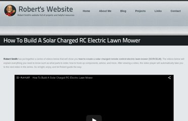 http://www.robert-smith.net/my-projects/how-to-build-a-rc-lawn-mower/