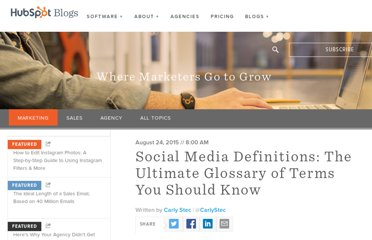 http://blog.hubspot.com/blog/tabid/6307/bid/6126/The-Ultimate-Glossary-120-Social-Media-Marketing-Terms-Explained.aspx