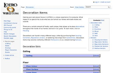 http://lotro-wiki.com/index.php/Decoration_Items